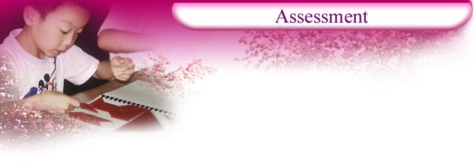 discover assessment